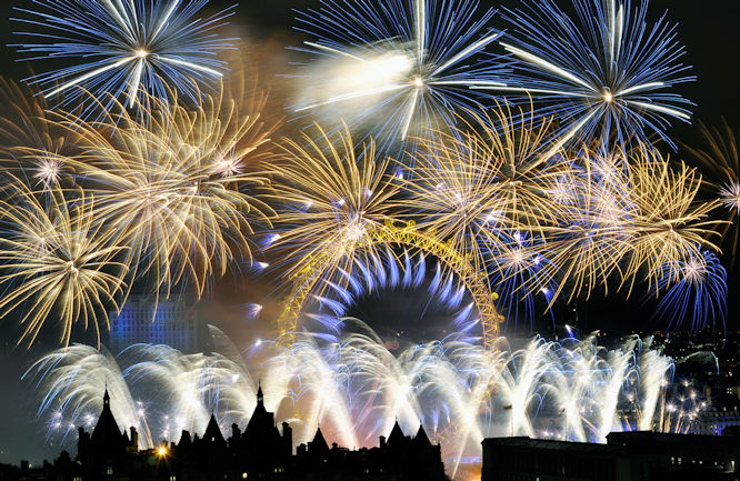 British Pyrotechnists Association – The UK's Association for